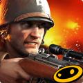 دانلود FRONTLINE COMMANDO: WW2 v1.0.1 بازی تکاور خط مقدم: جنگ جهانی دوم + مود + دیتا + تریلر برای اندروید